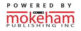Mokeham Publishing Inc.