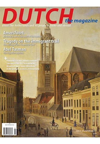 Dutch 2017 01 02 cover with Amersfoort