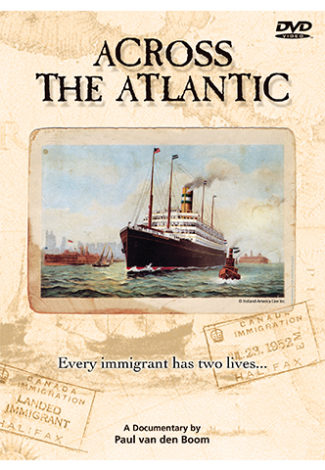 Across The Atlantic Cover