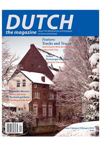 Dutch 2012 01 02 cover with Maastricht snowfall
