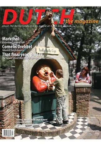 Dutch 2015 03 04 cover with Holle Bolle Gijs