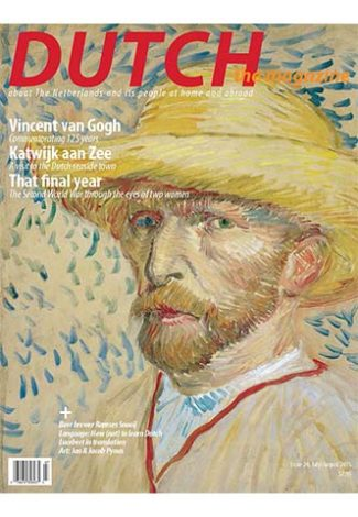 Dutch 2015 07 08 cover with Van Gogh