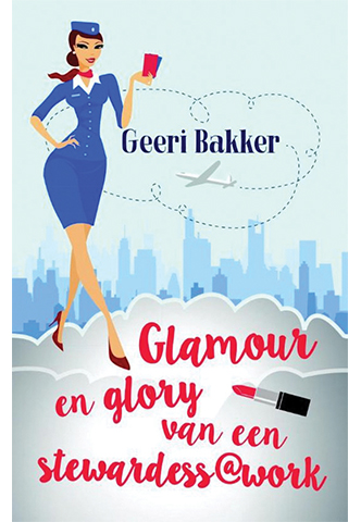 glamour & glory cover
