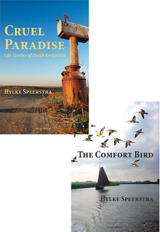 cruel paradise the comfort bird hylke speerstra