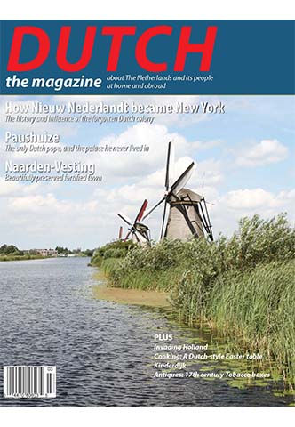 Dutch 2014 03 04 cover with Kinderdijk windmills