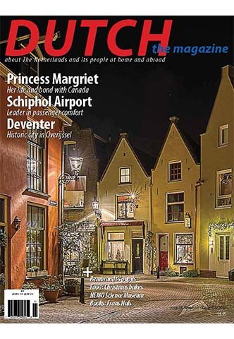 Dutch 2017 11 12 cover with Deventer street